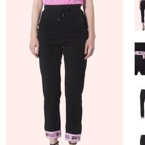 Pants - 💞Betty & Veronica Joggers Black NWT L riverdale